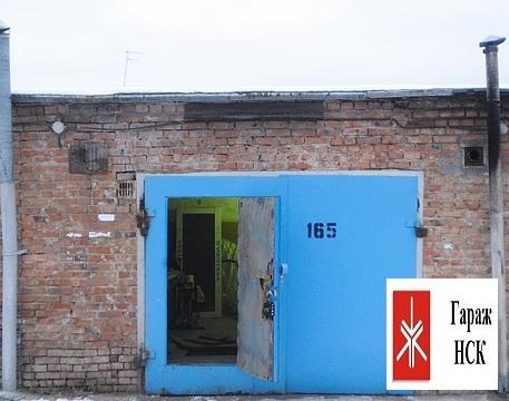 Продам капитальный гараж, ГСК Новатор. Академгородок, Щ, Дом быта - Фото 1