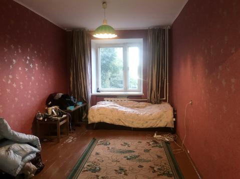 Владимир, Комиссарова ул, д.35а, 2-комнатная квартира на продажу - Фото 4