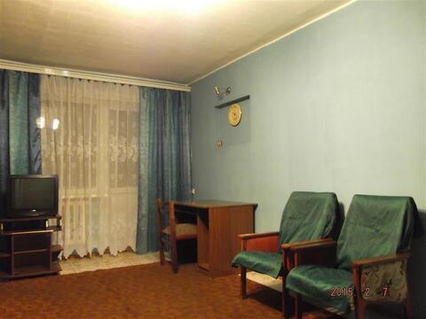 Улица Советская 45; 3-комнатная квартира стоимостью 15000 в месяц . - Фото 2