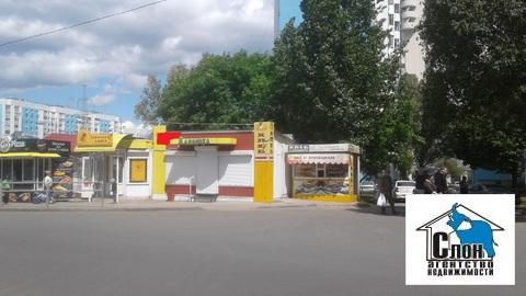 Продаю торговый павильон на ул.Аминева - Фото 2