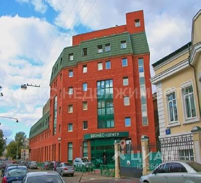 Офис в Москва Балакиревский пер, 19 (60.0 м) - Фото 1