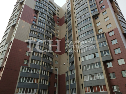 3-комн. квартира, Ивантеевка, ул Хлебозаводская, 12к2 - Фото 1