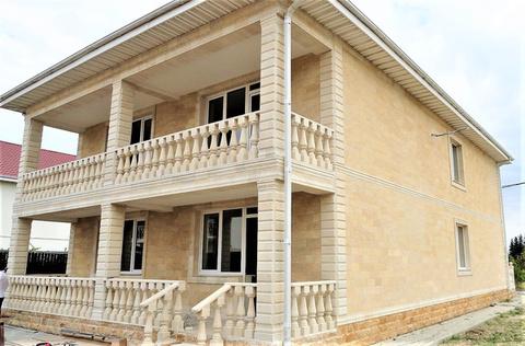 Продается дом, г. Сочи, Мелетяна ул. - Фото 1