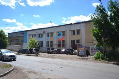 Продажа 1177 м2 производственно-складское помещение Индустриальное . - Фото 1