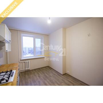 Продается 2- комнатная квартира,62 м2, по адресу Хо Ши Мина 32к1. - Фото 2