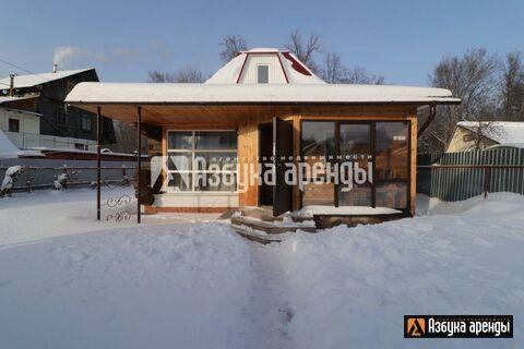 Дом в Кузнецовском Затоне - Фото 1