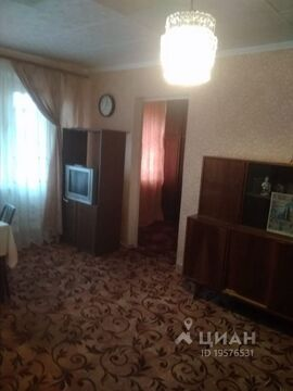 Аренда квартиры, Саранск, Проспект 60-летия Октября - Фото 1