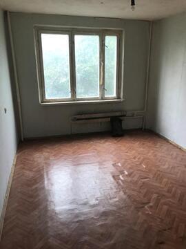 Комната в 2х комнатной квартире - Фото 1