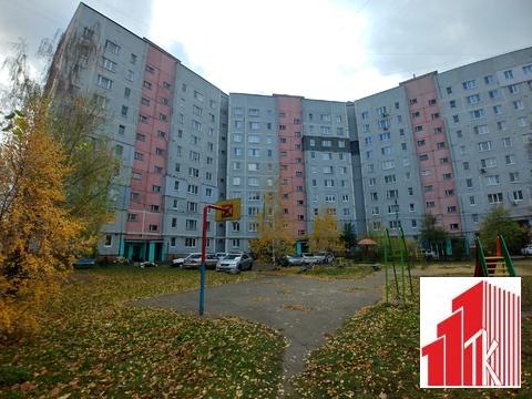 Четырех комнатная квартира 82 кв. м. в г. Туле - Фото 1