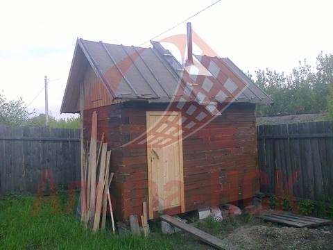 Дача с домом и баней в тихом уютном месте на обьгэсе - Фото 3