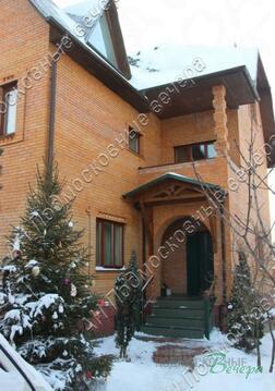 Егорьевское ш. 17 км от МКАД, Русавкино-Поповщино, Коттедж 520 кв. м - Фото 4