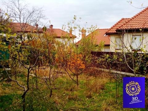 Продажа участка, Ялта, Посёлок городского типа Гурзуф - Фото 2