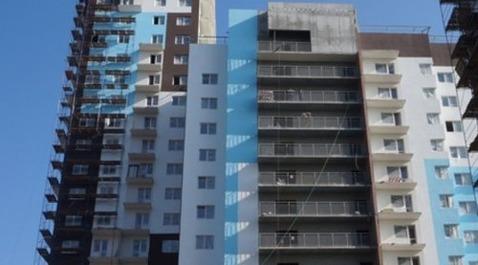 Продажа 1-комнатной квартиры, 38 м2, Комендантский проспект, д. 67 - Фото 4