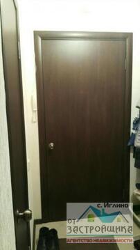 Продам 1-к квартиру, Иглино, - Фото 4