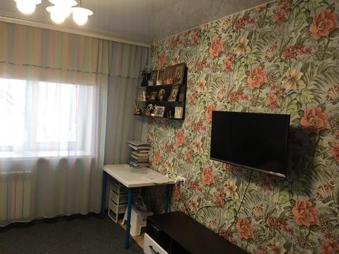 Продажа комнаты, Самара, Алма-атинская 5 - Фото 2