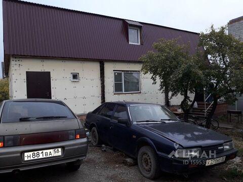 Продажа дома, Пенза, Улица Большая Бугровка - Фото 2