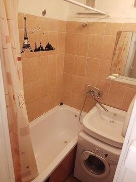 1-комнатная квартира, крупногабаритная с мебелью и техникой - Фото 4