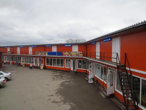 Сдам складское помещение в аренду в центре Серпухова ул. Звёздная 6а - Фото 1