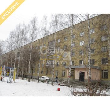 Продажа комнаты г.Екатеринбург, ул. Надеждинская, д. 12 - Фото 1