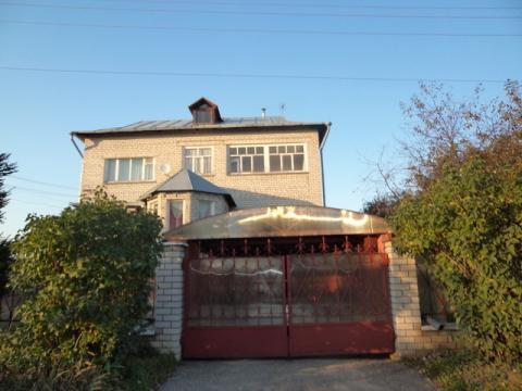 Коттедж в г.Переславль-Залесский - Фото 1