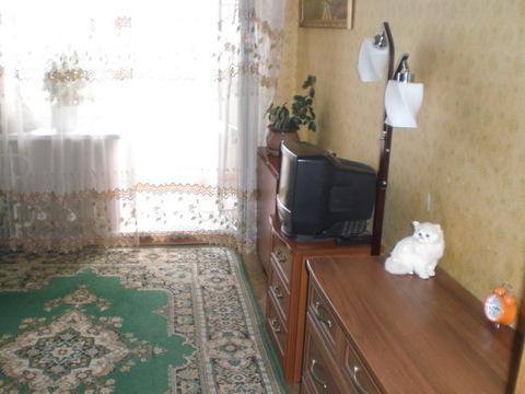Продается 3-х комнатная квартира в г. Подольск, п. Львовский 63кв.м - Фото 1