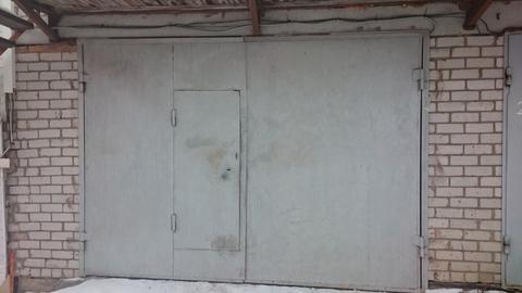 Продам двухэтажный гараж - Фото 3