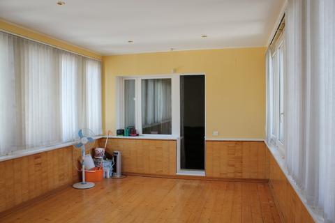 Просторная квартира на ул. Льва Толстого, д. 91 - Фото 5