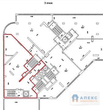 Продажа помещения свободного назначения (псн) пл. 422 м2 под банк м. . - Фото 4
