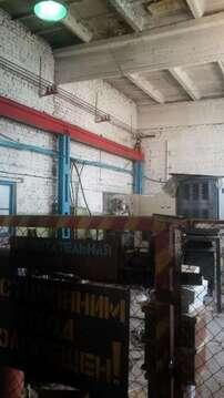 Продажа производственного помещения, Белгород, Ул. Волчанская - Фото 4