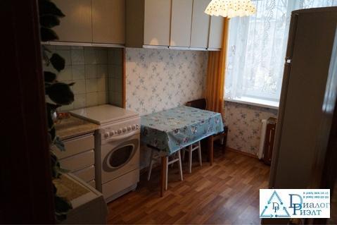 1- комнатная квартира в г. Красково рядом с ж\д станцией - Фото 1