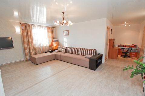 3 (4) комнатная квартира в элитном зеленом районе - Фото 2
