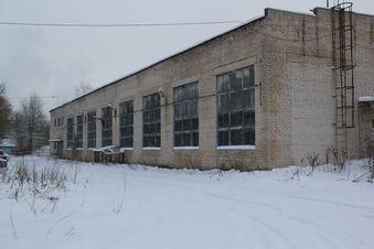 Продажа производственного помещения, Тверь, Ул. Индустриальная - Фото 2