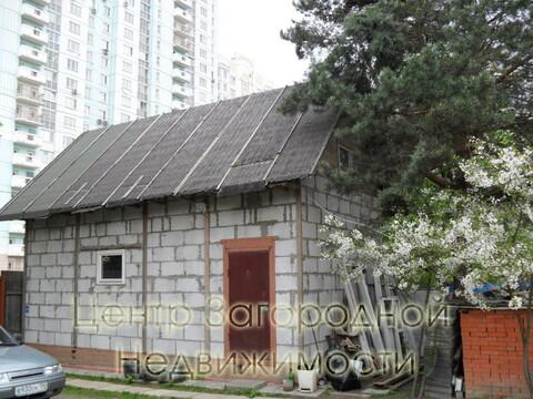 Дом, Можайское ш, 5 км от МКАД, Трехгорка д. (Одинцовский р-н), СНТ. . - Фото 3
