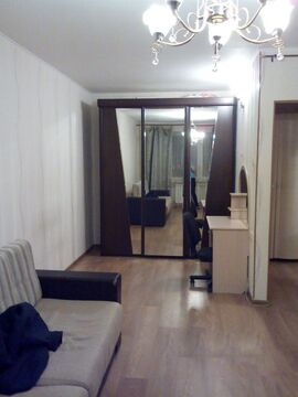 Продается одно комнатная квартира в Сходне - Фото 5