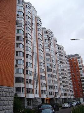Продажа квартиры, м. Измайловская, Ул. Парковая 3-я - Фото 2