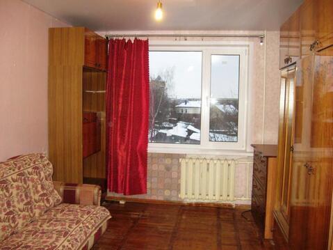 Продажа квартиры, Вологда, Новоархангельское ш. - Фото 1