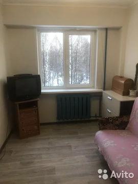 Комната 12 м в 2-к, 2/5 эт. - Фото 1