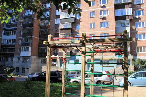 Просторная 4-х комнатная квартира на Красном проспекте - Фото 1