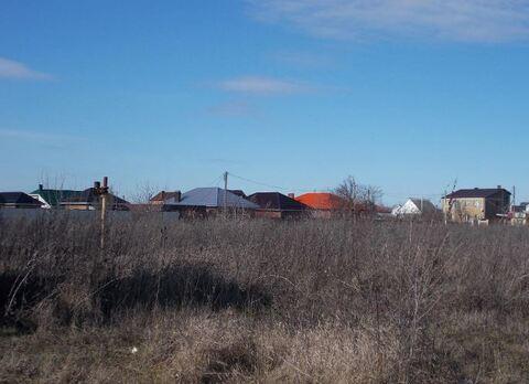 Продажа участка, Краснодар, Звездный проезд - Фото 1