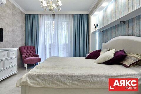 Продается квартира г Краснодар, ул Кубанская Набережная, д 33 - Фото 2