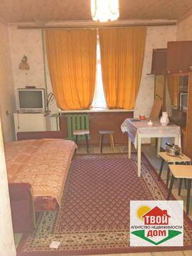 Продам комнату 13 кв.м. в г. Обнинске, ул. Курчатова, 35 - Фото 1