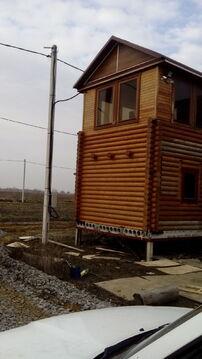 Продаю дом, карельской сосны, стройвариант, рядом ст. Ольгинская - Фото 4