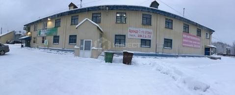 Помещение свободного назначения, Мурманск, Подгорная - Фото 2