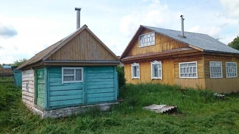 Срубовой дом - Фото 2