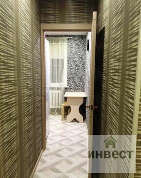 Продается 2х комнатная квартира п. Крекшино - Фото 5