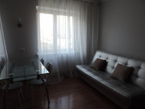 Сдается уютная однокомнатная квартира - Фото 1