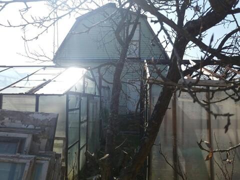 Продажа дачи в Серпуховском районе - Фото 4