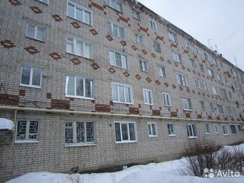 1-к квартира, 30 м, 3/5 эт. - Фото 1