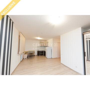 Продажа 1-к квартиры на 4/5 этаже, на ул. Чистая, 7 - Фото 3