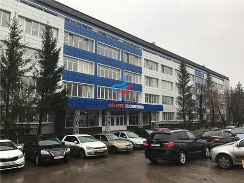 Офис 1030 м2 в центре, Аренда офисов в Уфе, ID объекта - 600928534 - Фото 1